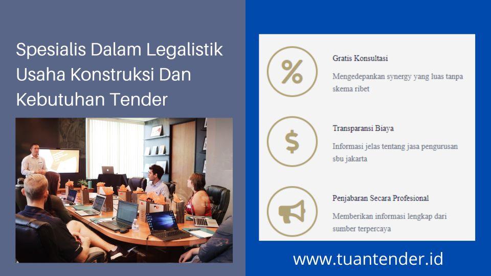 Jasa Pengurusan Badan Usaha di Bandar Lampung Terpercaya